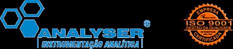 Instrumentação Analítica - Analyser