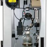 Analisador de hidrazina