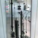 Sistema de monitoramento contínuo de emissões