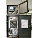 Sistema de analise de vapor e condensado
