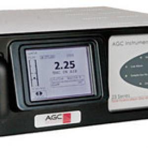 Analisadores de Gases THC - Mod. Série 23 - AGC