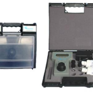 Colorímetros Modelo 500F - Analyser