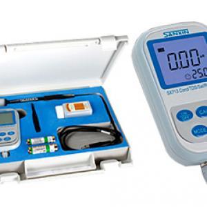 Condutivímetros Modelo SX713 - Analyser