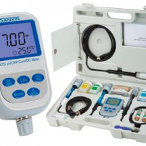 Multiparâmetros Modelo SX751A - Sanxin