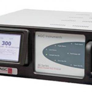 Analisadores de Gases TCD - Mod. Série 50 - AGC