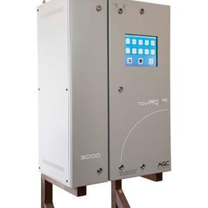 Cromatógrafo de Processo Mod. NovaPRO - AGC