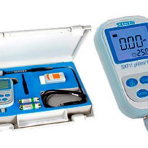 Medidores de pH/ORP Modelo SX711 - Sanxin