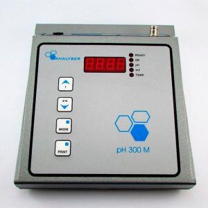 Medidores pH/ORP Modelo 300M - Analyser