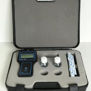 Medidores pH/Ions